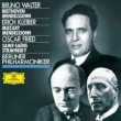 Walter / E.Kleiber / Fried / Berlin Philharmonic : Orchestral Music