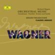Orchestral Works : Abbado / Berlin Philharmonic