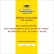 Furtwangler / Berlin Philharmonic : Early Recordings 1