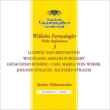 Furtwangler / Berlin Philharmonic : Early Recordings 3