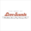 The Best Of `love Sounds`