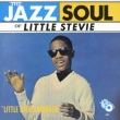 The Jazz Soul Of Little Stevie Wonder