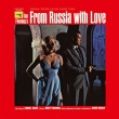 From Russia With Love -Soundtrack