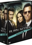 Burn Notice Season 6 DVD Collector's BOX