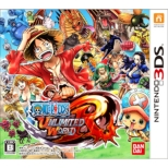 ONE PIECE ULTIMATE WORLD RED