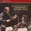 Violin Concerto : Perlman(Vn)Giulini / Chicago Symphony Orchestra (180g)