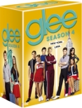 glee Season 4 DVD Collector's BOX (+Japan Original Photo Book)