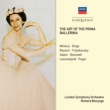 The Art of the Prima Ballerina : Bonynge / London Symphony Orchestra (2CD)