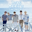 Boys Meet U [Standard Edition](CD+DVD)