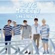 Boys Meet U 【通常盤】(CD+DVD+フォトブックレット 16p)