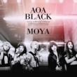 3rd single: MOYA