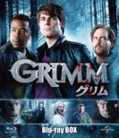 Grimm Blu-ray Box