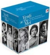 Verdi at the MET -Legendary Performances from the MET Opera (20CD)