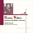 Bruno Walter conducts Overtures and Waltzes 1929-1938