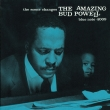 The Scene Changes/The Amazing Bud Powell Vol.5