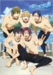 TV Anime Free! Official Fan Book
