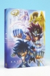 Saint Seiya Omega New Cloth Hen Dvd-Box