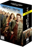 Revolution S1 Complete Box
