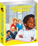 Diff'rent Strokes Complete 1st Season Softshell DVD-BOX