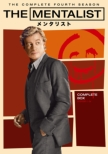 THE MENTALIST SEASON 1 COMPLETE BOX