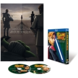 Star Wars: The Clone Wars Season 5 Complete Box [First Press Limited Edition]