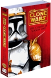 Star Wars: The Clone Wars S1 Complete Set