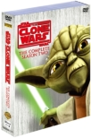 Star Wars: The Clone Wars S2 Complete Set