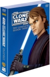 Star Wars: The Clone Wars S3 Complete Set