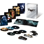 Dark Knight Trilogy Ultimate Collector`s Edition