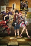 Future Diary The Live World