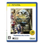 �C�[�X�Z���Z�^�̎��C Playstation Vita The Best