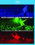 Live In Athens 1987 & Play (+dvd)