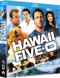 Hawaii Five-0 Season 3 Blu-ray BOX
