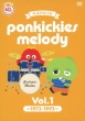 Best Hit P-Kies Melody Vol.1 -1973-1993-