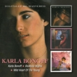 Karla Bonoff / Restless Nights / Wild Heart Of The Young