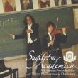 Sugitetsu Academica-10th Anniversary Premium Best Album-With Tokyo Philharmonic Orchestra-