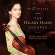 In 27 Pieces : Hilary Hahn(Vn)Smythe(P)