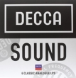 DECCA Sound The Analogue Years (6LP)