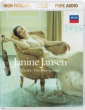 Four Seasons : J.Jansen(Vn), Chamber Ensemble