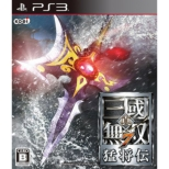 Dynasty Warriors 8 [Loppi HMV Limited Novelty]