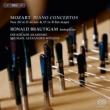 Piano Concertos Nos.20, 27 : Brautigam(Fp)Willens / Kolner Akademie (Hybrid)