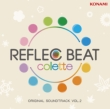 Reflec Beat Colette Original Soundtrack Vol.2