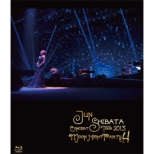 JUN SHIBATA CONCERT TOUR 2013 MOON NIGHT PARTY vol.4 (Blu-ray)