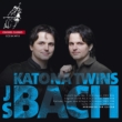 Transcriptions for 2 Guitars : Katona Twins (Hybrid)
