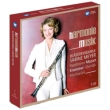 S.meyer Blaserensemble: Harmoniemusik-beethoven, Mozart, Krommer, Dvorak, Myslivecek
