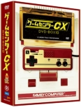 Game Center Cx Dvd-Box 10
