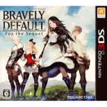 BRAVERY DEFAULT For the Sequel
