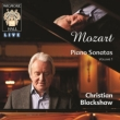 Complete Piano Sonatas Vol.1 : Blackshaw (2CD)