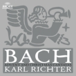 Advent & Christmas Cantatas : K.Richter / Munich Bach Orchestra & Choir (4CD)