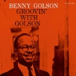 Groovin`With Golson